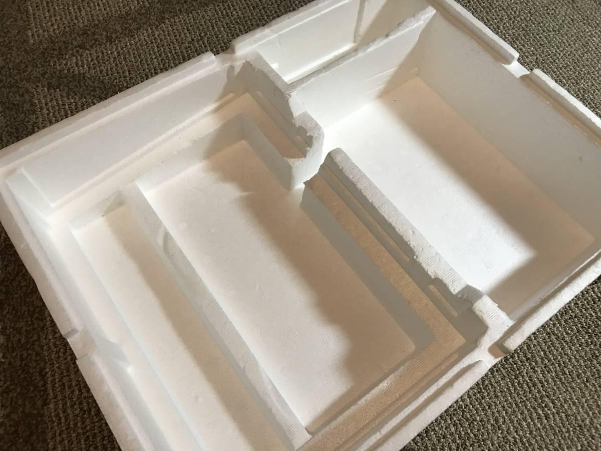 ☆必見☆ NEO GEO ネオジオ 本体 空箱のみ 結構綺麗です_画像10