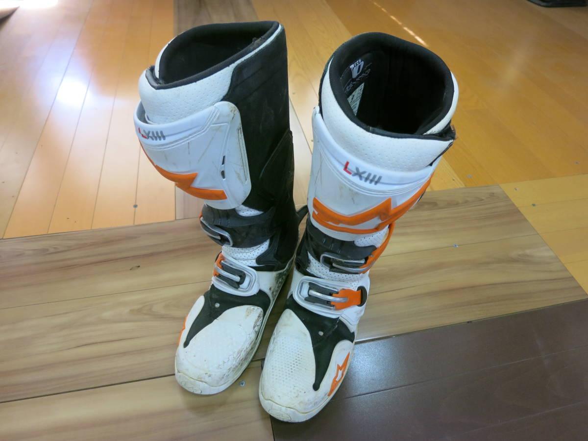 アルパインスターズ alpinestars テック10 TECH10 27.5cm US9 KTM