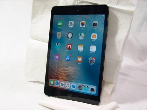 iPad mini2 Wi-Fiモデル64GB 中古美品 スマートカバー付き 1円スタート最落なし