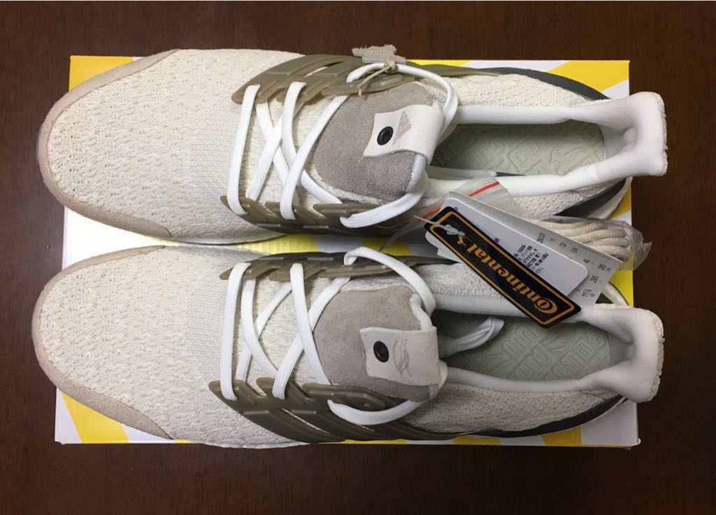 new concept 53fcc 06602 29.5cm adidas Consortium ULTRABOOST LUX DB0338 US11.5 ultra Boost boost lux