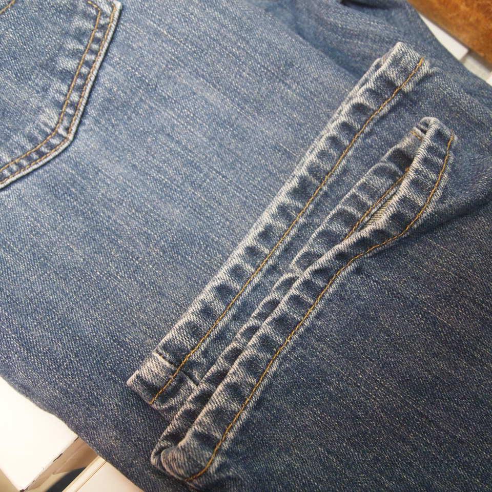 [w30] 90s Polo Ralph lauren 5ポケット デニムパンツ メキシコ製 ポロ ラルフローレン RRL ジーンズ ビンテージ_画像9
