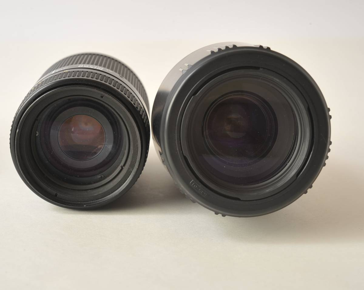Nikon ニコン F100 カメラ レンズ ジャンク品_画像3