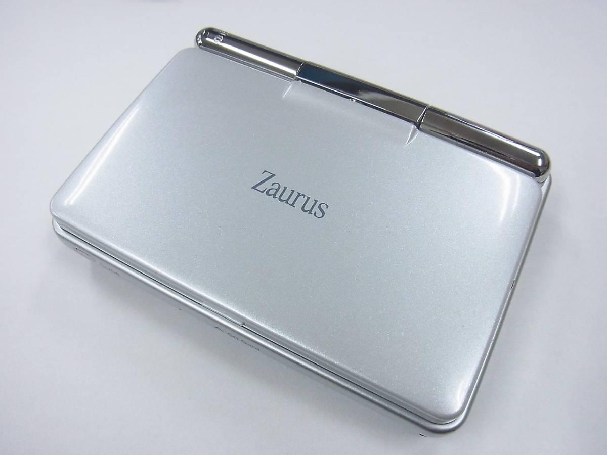 μJ4 シャープ パーソナルモバイルツール Zaurus SL-C3200 SHARP ジャンク 送料510円