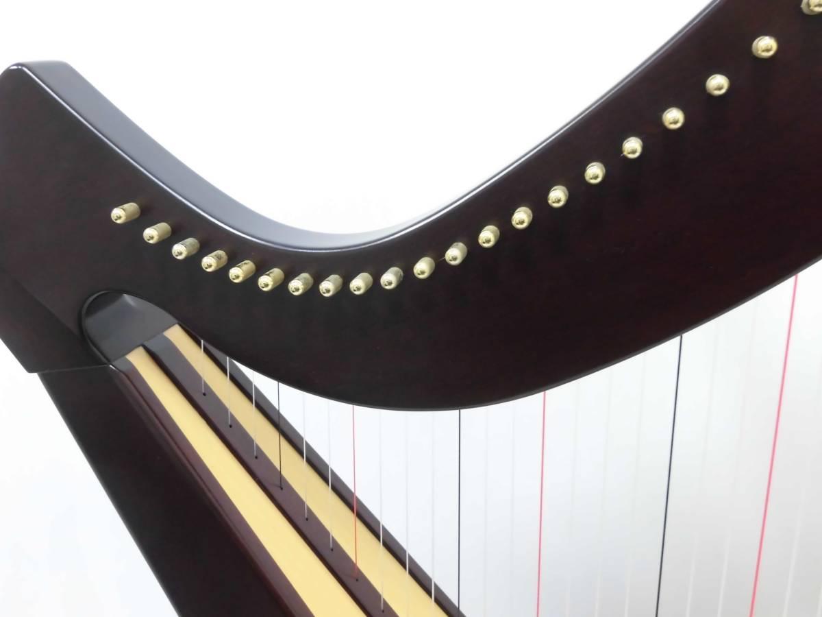 Angel Harp エンジェルハープ 28弦_画像8