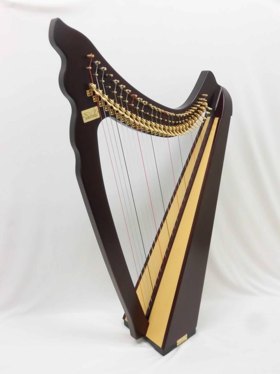 Angel Harp エンジェルハープ 28弦_画像2