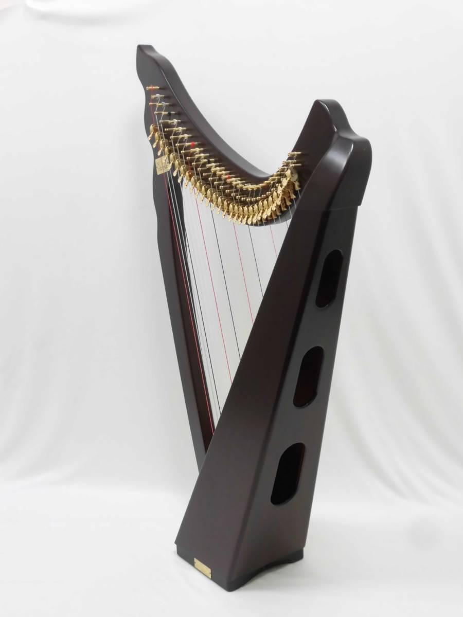 Angel Harp エンジェルハープ 28弦_画像3