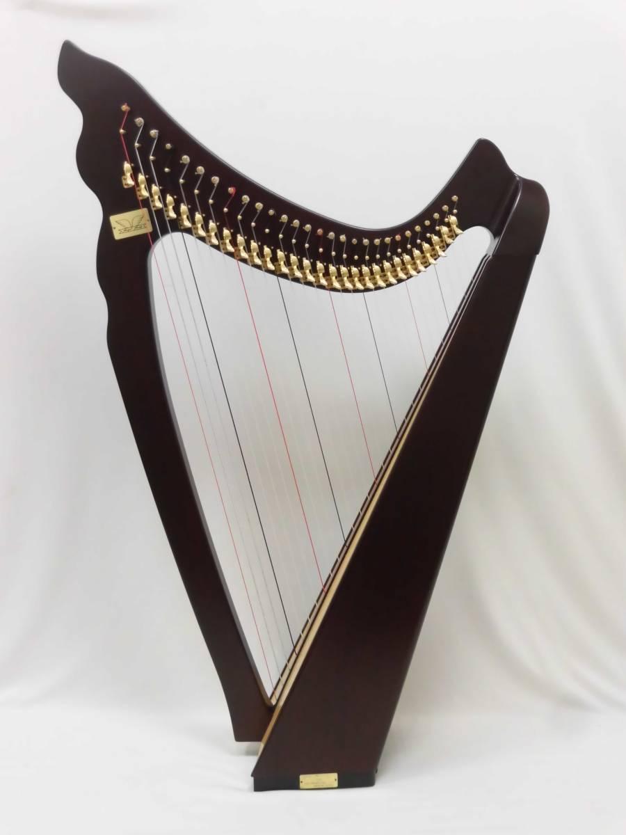 Angel Harp エンジェルハープ 28弦