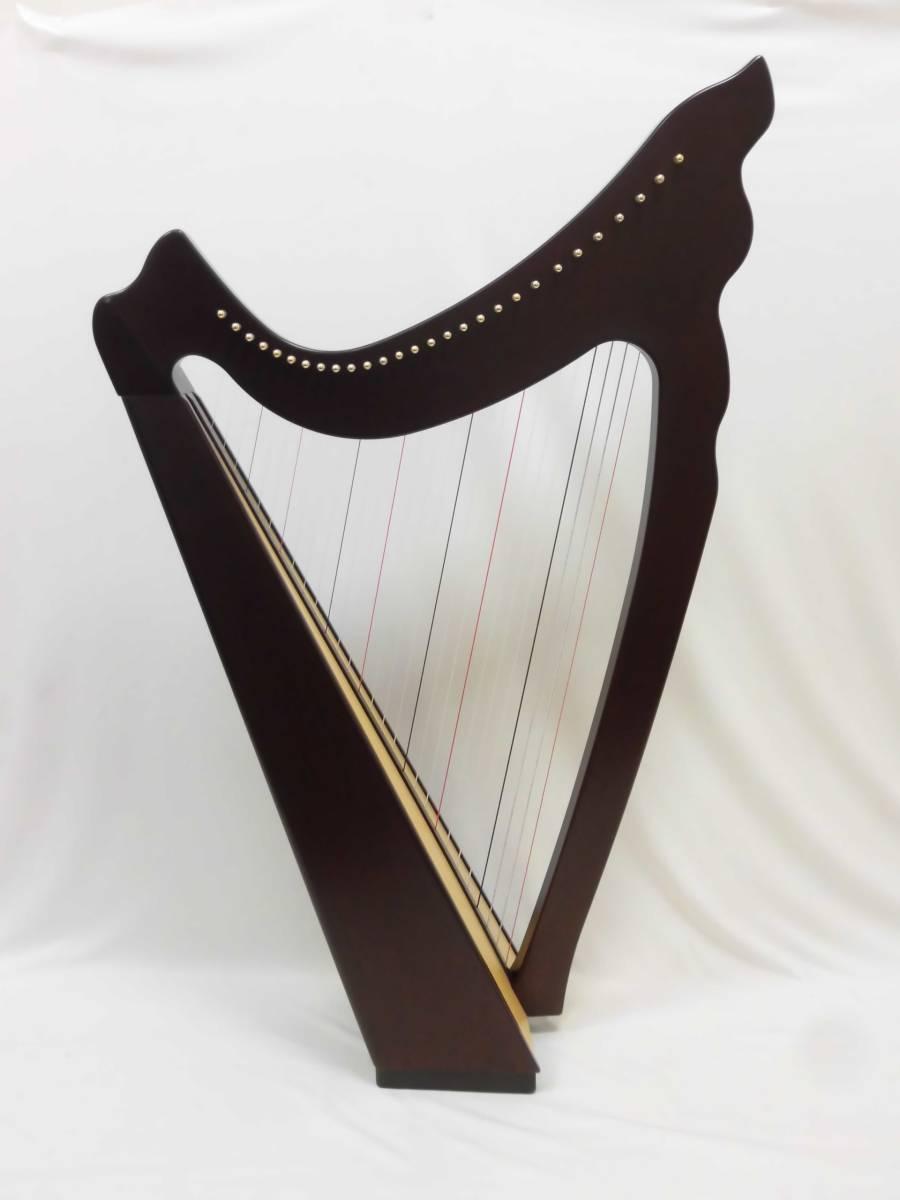 Angel Harp エンジェルハープ 28弦_画像7