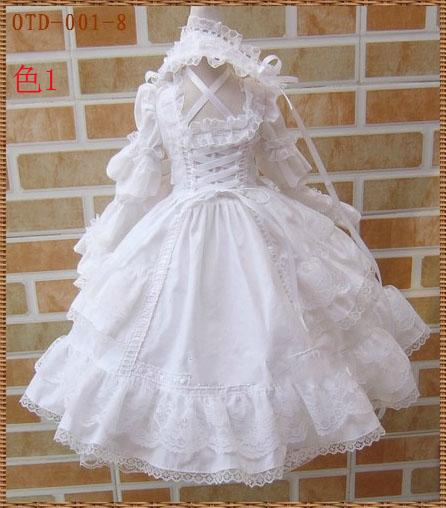 即決! SD/DD少女 お洋服 ドレス ドール服 ドルフィードリーム おもちゃ ゲーム ワンピース ドール衣装 人形 ドールワンピース18cwy004