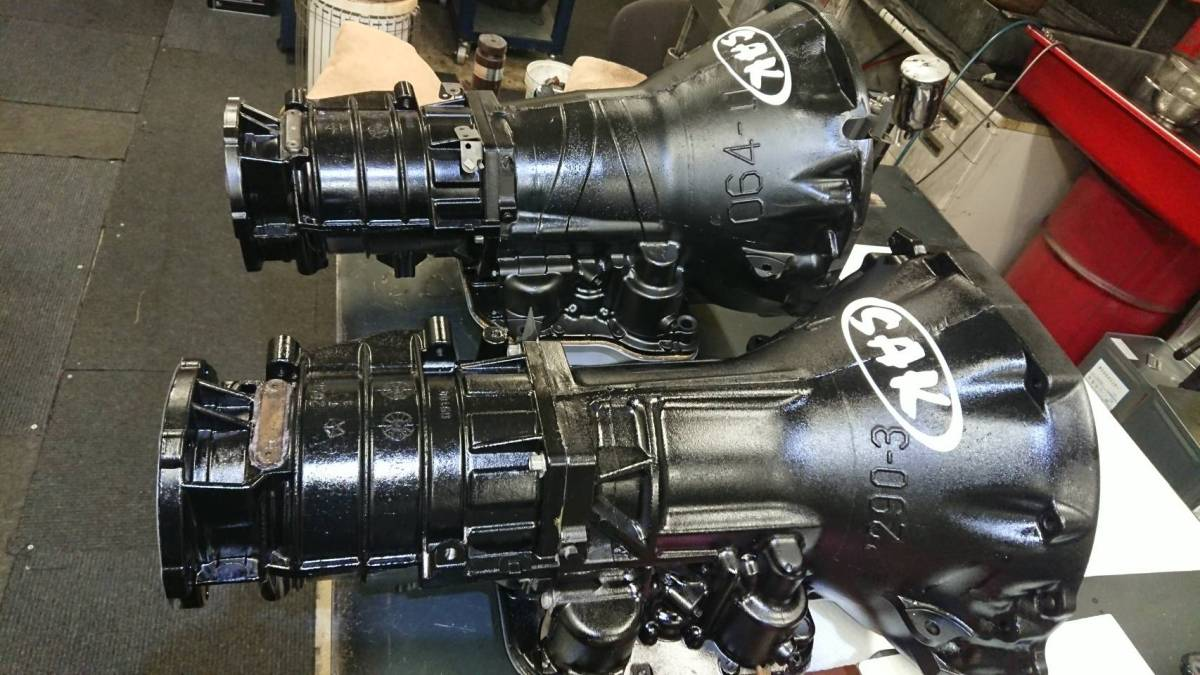 Dodge Chrysler Jeep A518 A500 42RE 46RE 47RE Dodge Ram van Grand Cherokee etc. for li Bill do Transmission stock equipped