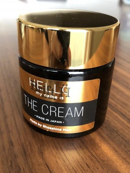 Brift H(ブリフトアッシュ)The Cream BLACK(黒)クリーム 中古 _画像2