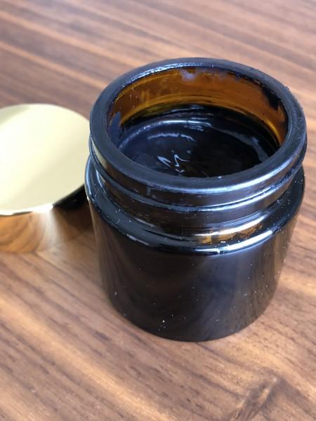 Brift H(ブリフトアッシュ)The Cream BLACK(黒)クリーム 中古 _画像4