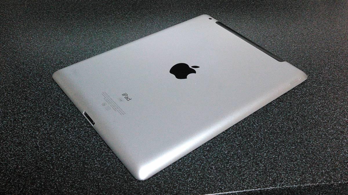 【100円スタート!】 Apple iPad2 中古(動作品/初期化済)
