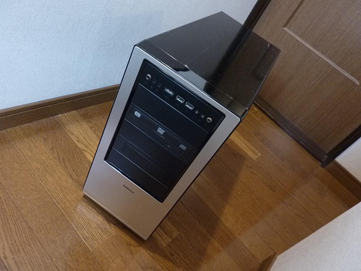自作 i7-2600 (3.40~ 最大3.80GHz) LGA1155 8GB 1TB H67DE3 GTX560ti DVDマルチ 動作確認済み 即決特典あり_画像4