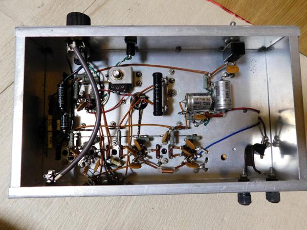 020 自作受信機 受信機 またはチューナー_画像5