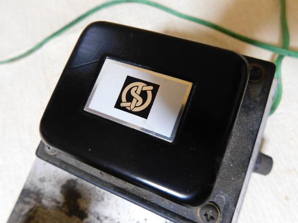 021 自作 電源装置 電源トランス チョークトランス サンスイ 山水_画像9