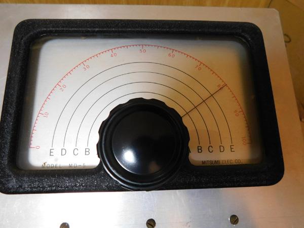 035 自作受信機 コイルパック トリオ バリコン 部品取り 真空管 ラジオ_画像2
