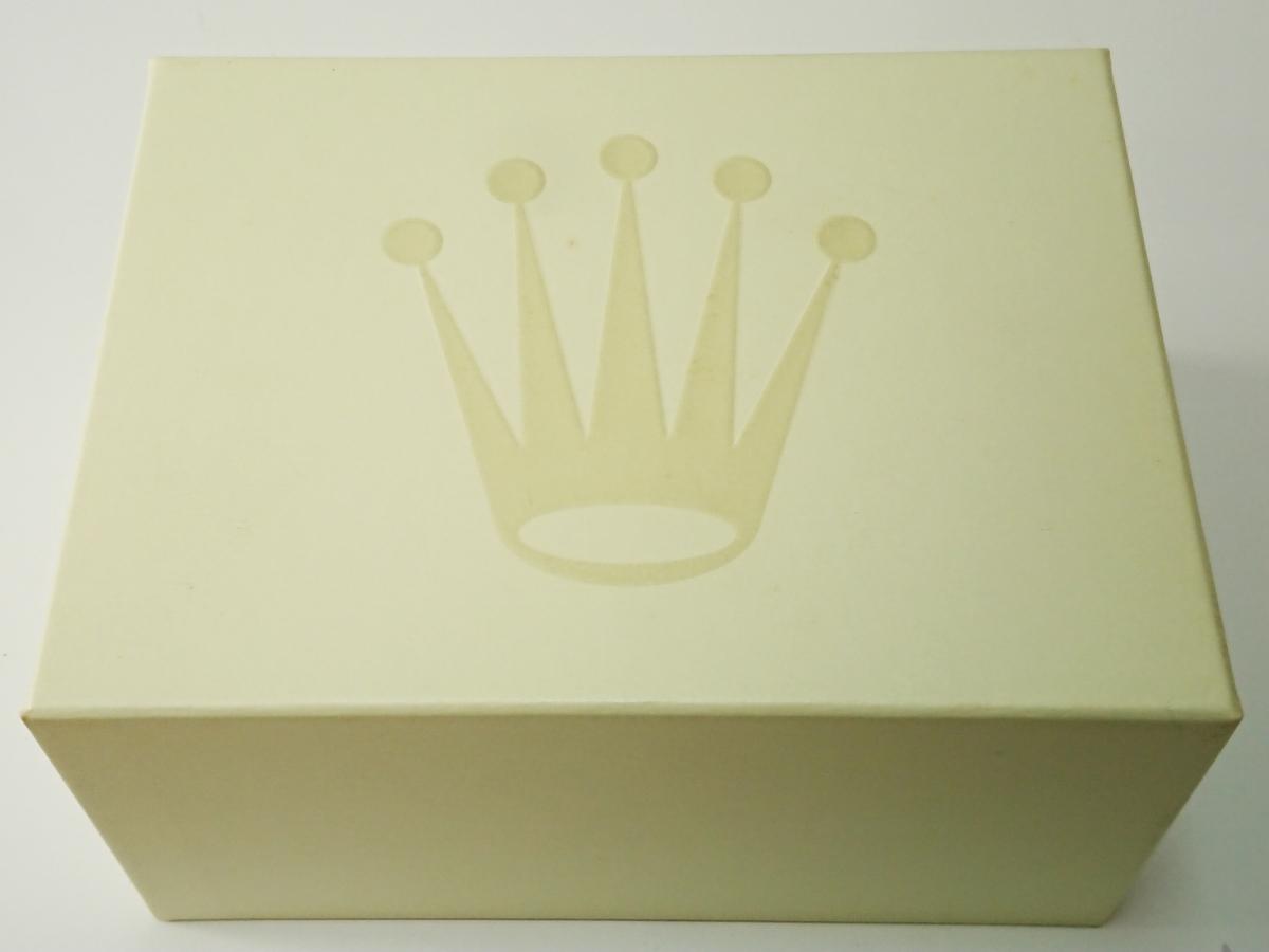 4989☆ROLEX サブマリーナ【14060M】純正付属品セット プライスタグ・型番シール付ボックス_画像5
