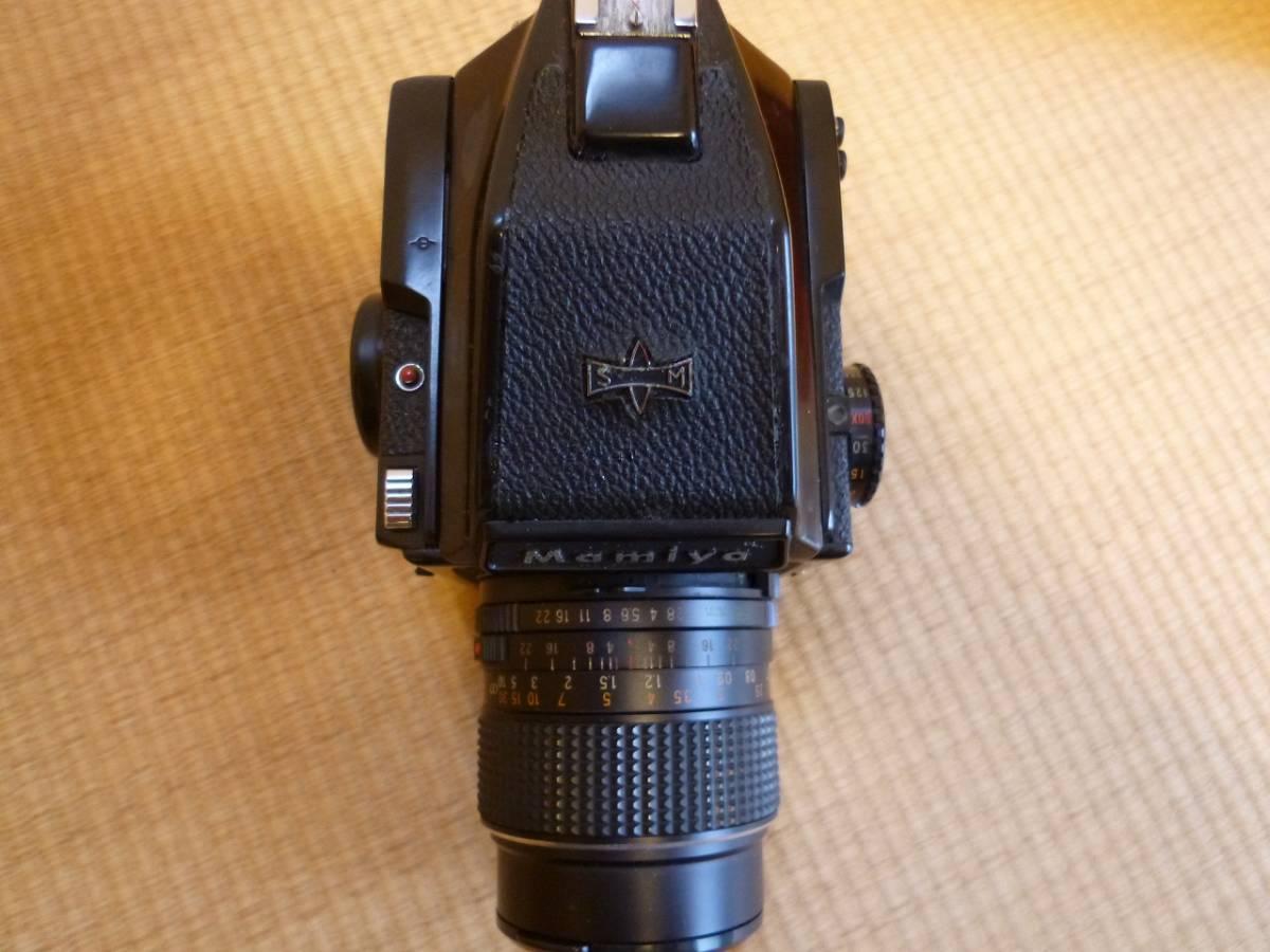 MAMIYA マミヤ M645 1000s ジャンクで オプション品おまけ_画像3
