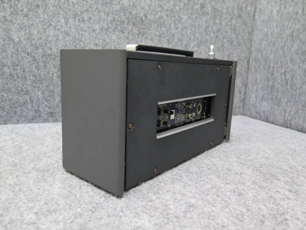 ◆⑥SONY ソニー トランジスタラジオ 8FS-40 【ジャンク品】_画像6