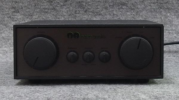 naim audio ネイムオーディオ / プリメインアンプ / NAIT 2(ジャンク品)