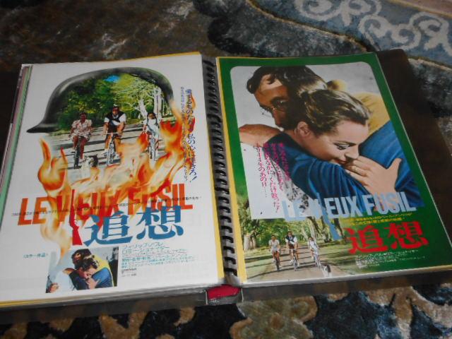 BOOKごと 洋画チラシ 大量100枚以上{チラシ 映画館 映画 洋画 _画像8