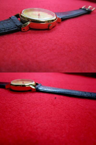 【未使用】『極真空手オリジナル腕時計(SEIKO)』第5回全世界大会記念300個限定_画像8