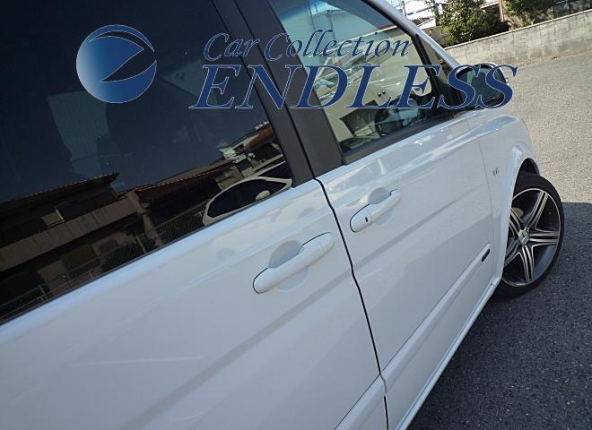 24 W639 V350 トレンド 内外装美車 ワンオーナー フリップダウンモニター 社外19INアルミ バックカメラ ETC_社外19INアルミ