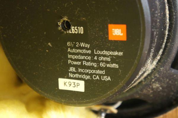 H72216】JBL Paragon ミニチュア レプリカ 自作 JBL TL-6510 16cm同軸2way使用 1/3スケール パラゴン_画像4