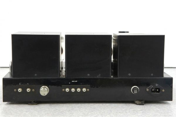 E77716】自作 真空管アンプ TANGO FW-100-5 MS-450D MC-1.5-500D タンゴトランス 大量 KT-88_画像2