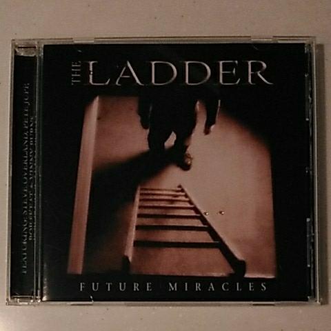 ザ・ラダー The Ladder / Future Miraclres , FM, TEN