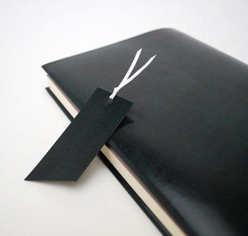 送料無料★お手入れいらずのリサイクルレザーで作ったA4サイズブックカバー★クロムグリーン★教科書楽譜用_同素材の栞をお付けします