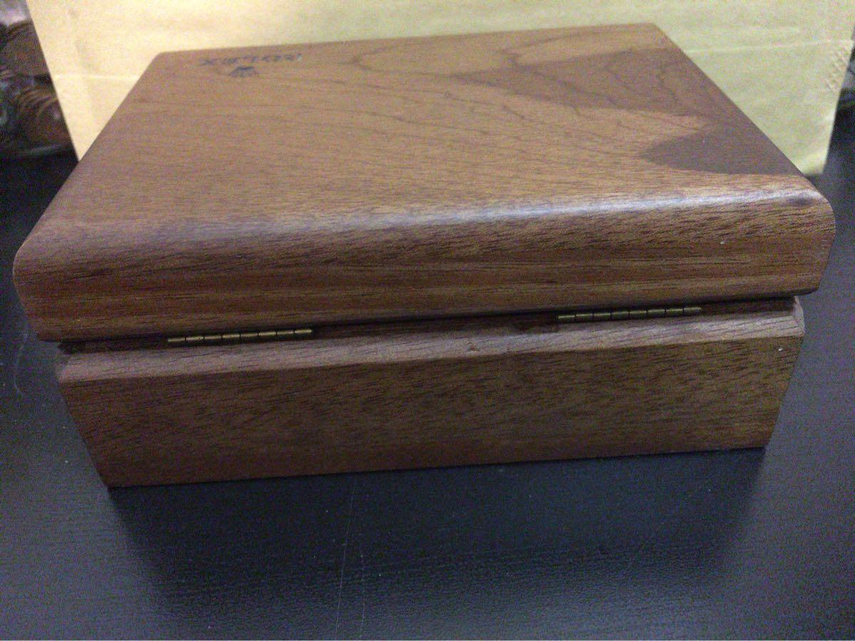 ロレックス ROLEX 空箱 木箱 ギャランティカード ギャラ クッション オイスターパーペチュアル 付属品_画像6