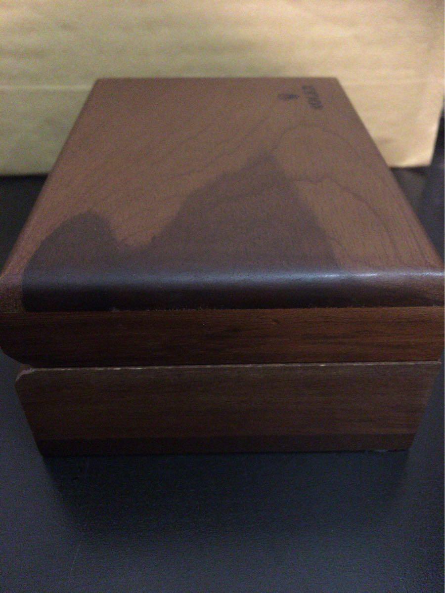 ロレックス ROLEX 空箱 木箱 ギャランティカード ギャラ クッション オイスターパーペチュアル 付属品_画像7