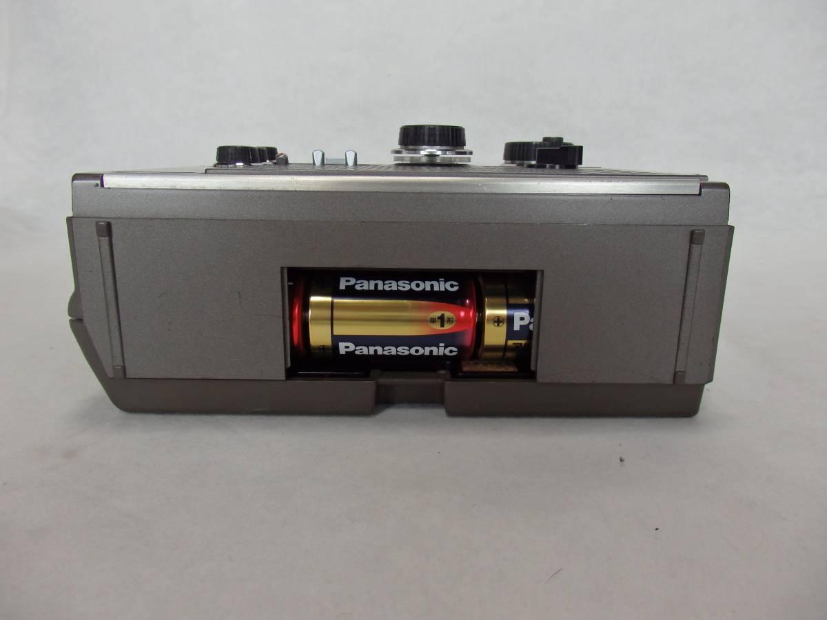 BCLラジオ SONY ソニー スカイセンサー ICF-5900_画像6