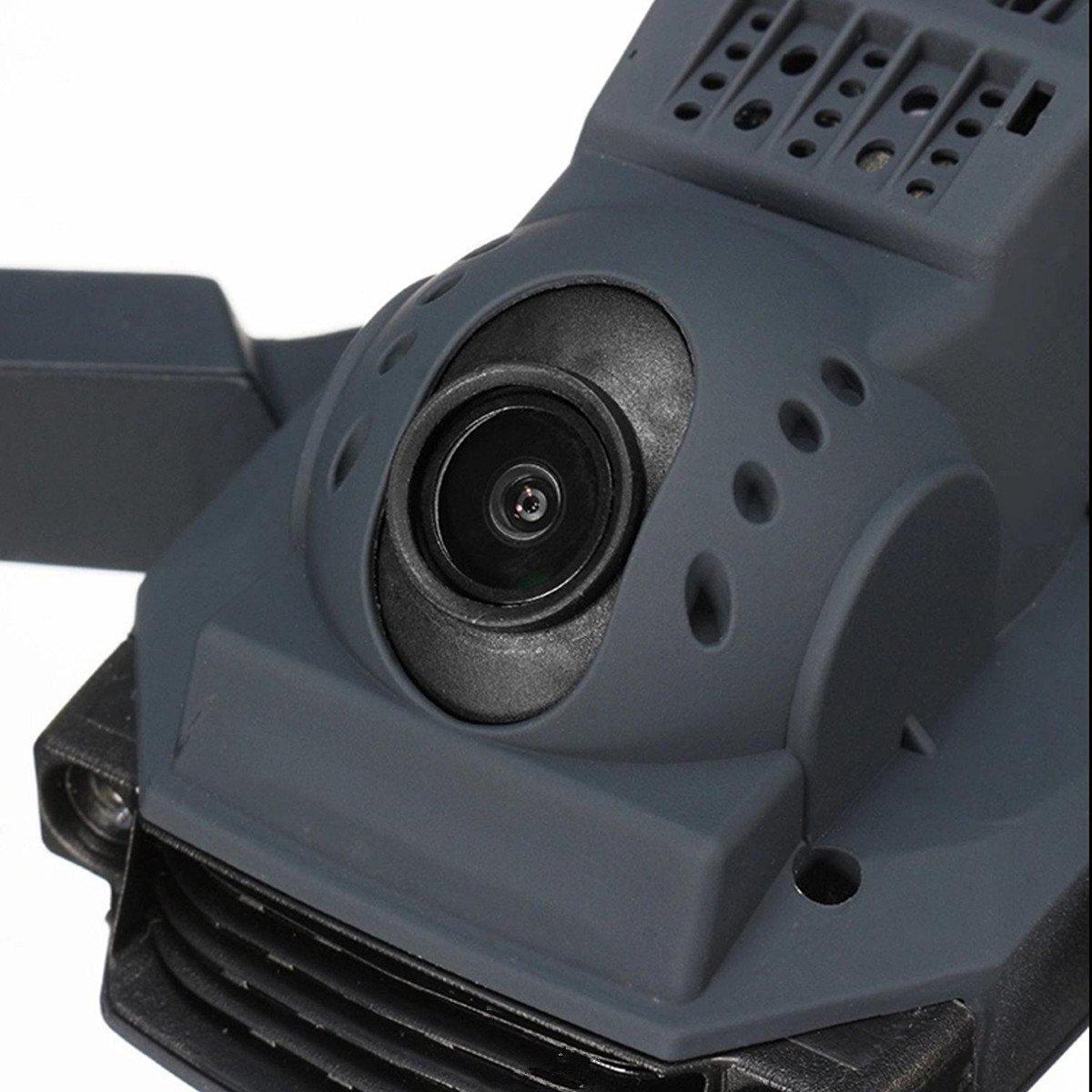 ドローン ジャンク カメラ付き GPS 空撮 中古 ラジコン (自撮り セルフィ) ヘリコプター ラジコン 本物 新品 美品 未使用_画像2