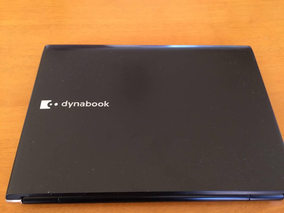【送料無料】爆速 新SSD120GB搭載!メモリ4G 第3世代 core i 5 3320M 【東芝製】R732/Fwin10 PRO 64bit 【割と美品 】