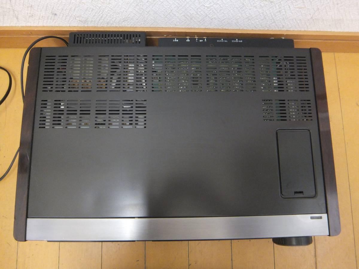 ★SONY/ソニー Hi8/ハイエイト ビデオカセットレコーダー[EV-S900]ビデオデッキ/ジャンク_画像6