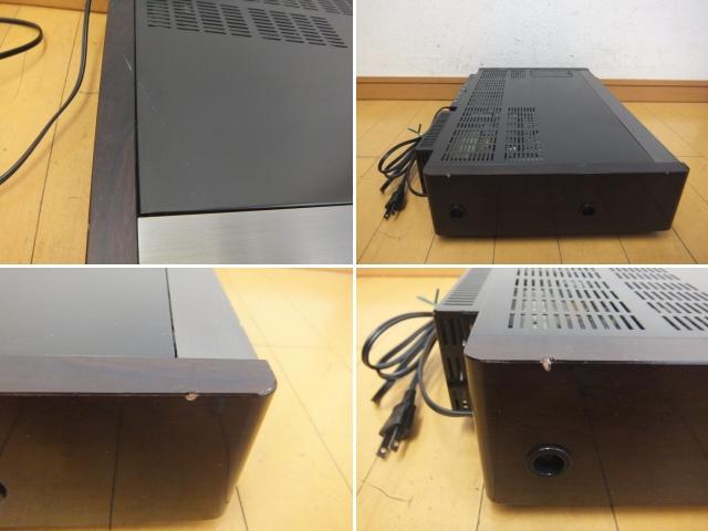 ★SONY/ソニー Hi8/ハイエイト ビデオカセットレコーダー[EV-S900]ビデオデッキ/ジャンク_画像8