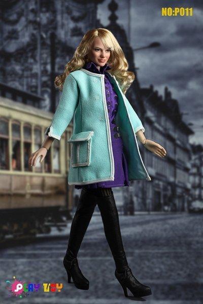 ★Play Toy★1/6 ステイシー (Stacy)ファッション セット_画像4