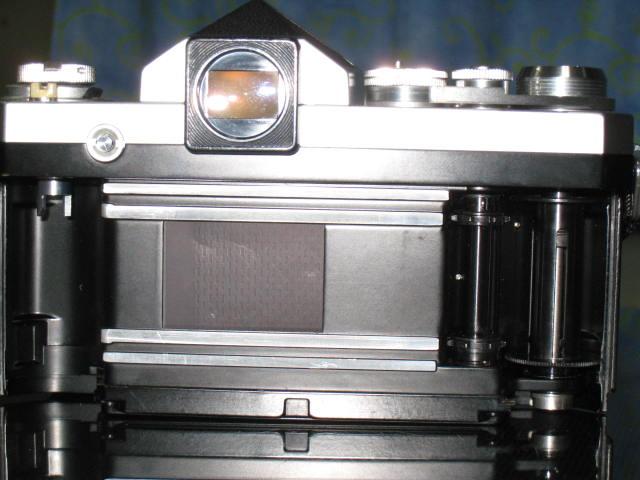Nikon F ニコン ジャンク扱いで_画像9