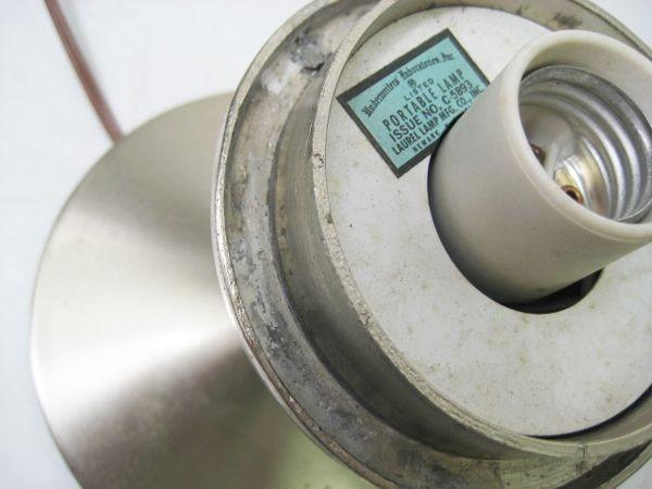 ローレル マッシュルーム ランプ ライト(モダニカ ジョージ ネルソン イームズ ハーマン ミラー ルイス ポールセン ウェグナー ヤコブセン2_画像3
