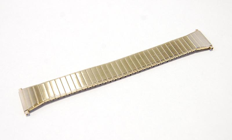 【Speidel】 腕時計バンド 18-22mm デッドストック エクスパンションベルト アンティークウォッチ/ビンテージウォッチに MB118_画像6