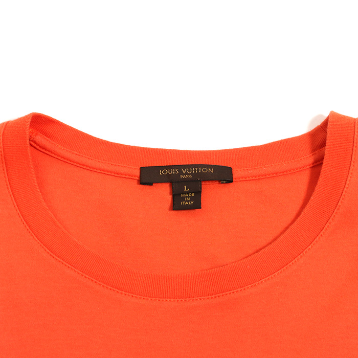 3b2656d975ff 代購代標第一品牌- 樂淘letao - ルイヴィトンTシャツ半袖L カットソー ...