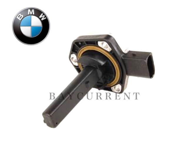 【正規純正OEM】 BMW エンジン オイルレベルセンサー 3シリーズ E46 E90 E91 E92 E93 316i 316ti 318Ci 318i 318ti 320i 320si 12617501786_安心の正規純正OEM