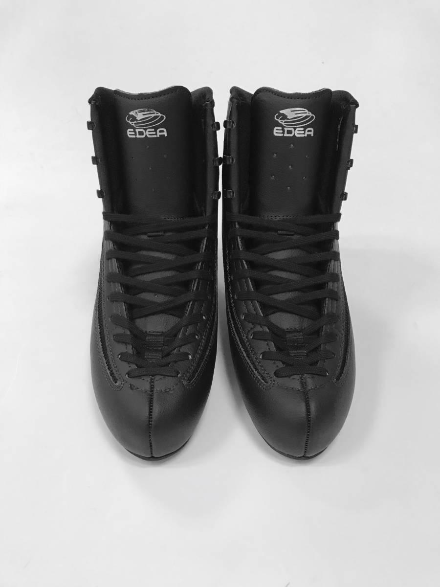 [3.11チャリティ]羽生結弦選手 直筆サイン入りスケート靴(エッジなし) rfp1140_画像4