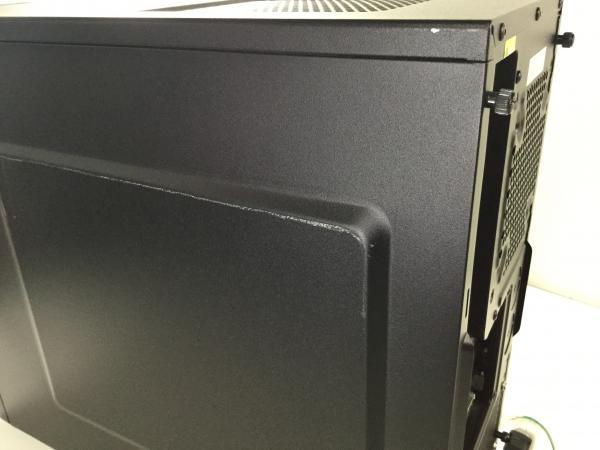 自作機 Core i5 4440S 2.8GHz CoolerMaster ケース_画像2
