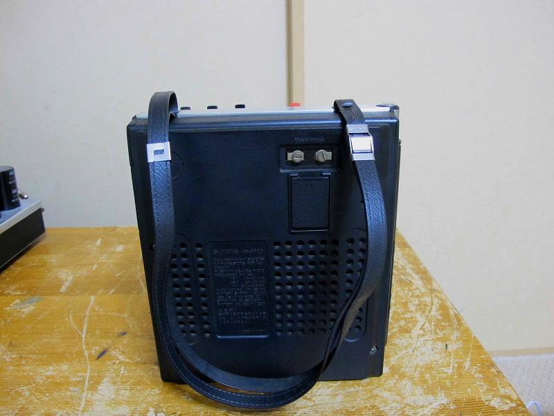 ソニースカイセンサー、ICF-5600です_画像8