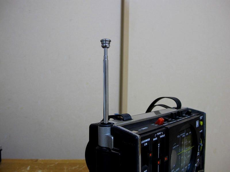 ソニースカイセンサー、ICF-5600です_画像10