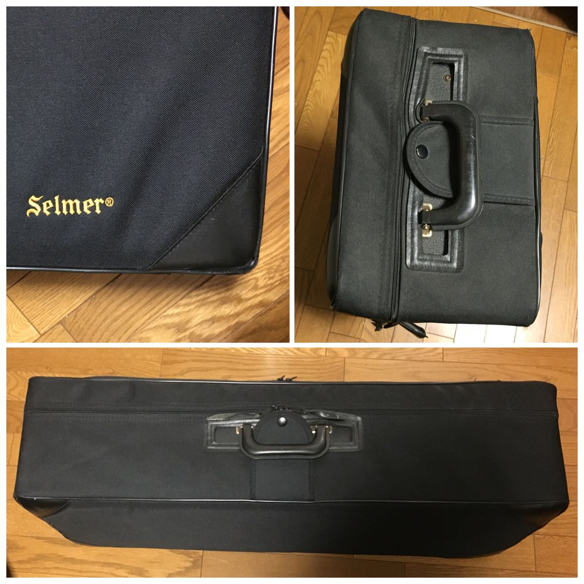 セルマー テナーサックス 178××× マーク6_画像10